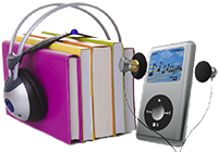 AudiobooksIcon