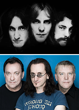 Rush-Then-&-Now